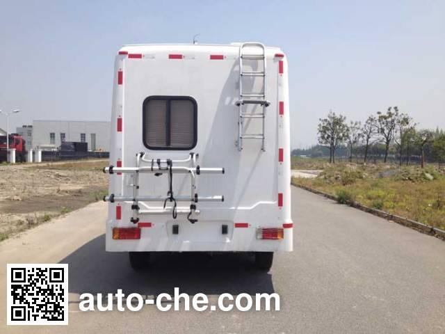 SAIC Datong Maxus SH5040XLJA9D4 motorhome