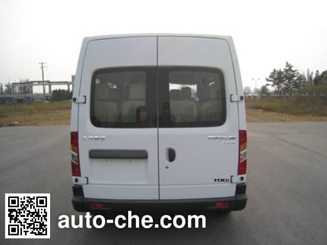SAIC Datong Maxus SH6502A4D4-N bus