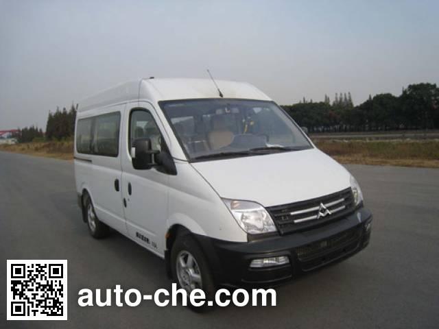 SAIC Datong Maxus SH6501A4D5-N bus