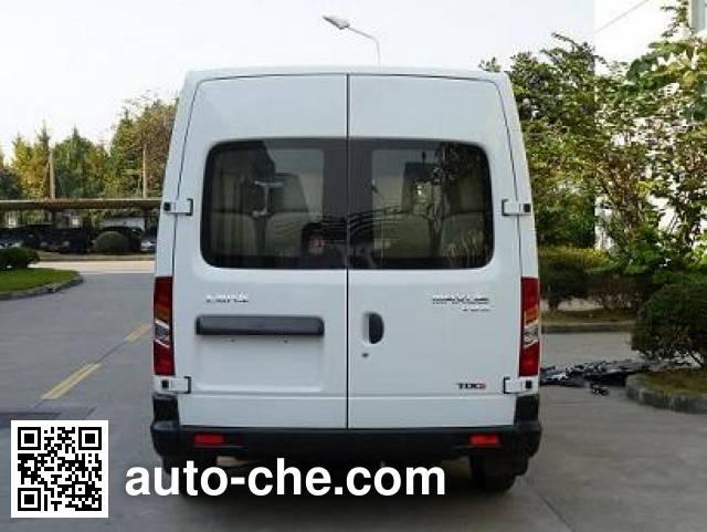 SAIC Datong Maxus SH6571A3D4 bus