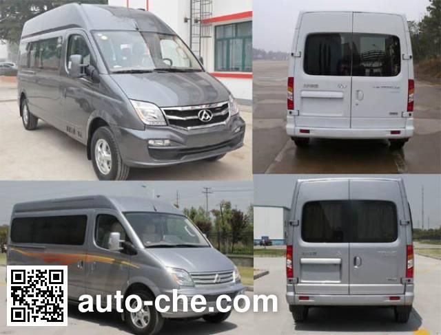 SAIC Datong Maxus SH6591A4BEV electric bus
