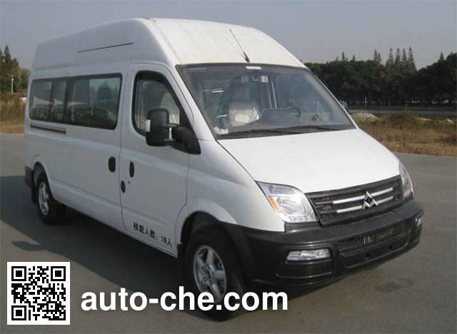 SAIC Datong Maxus SH6591A3D5-N bus