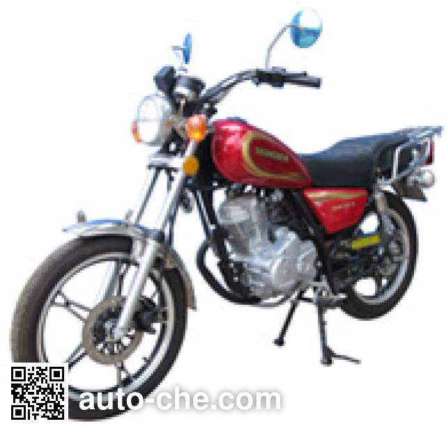 Shangben SHB125-D motorcycle