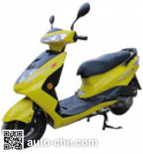 Shangben SHB125T-2L scooter