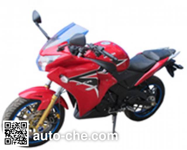 Shangben SHB150-G motorcycle