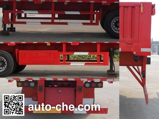 Honghe Beidou SHB9380L trailer