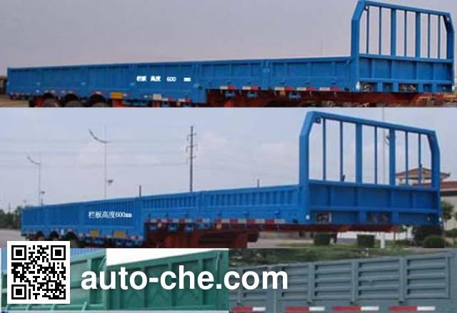 Honghe Beidou SHB9381L trailer