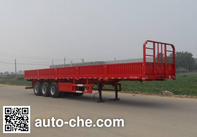 Honghe Beidou SHB9400L trailer