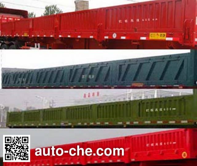 Honghe Beidou SHB9400Z dump trailer