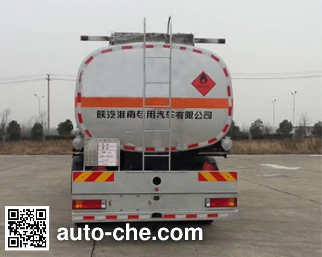 Shacman SHN5250GRYMA469 flammable liquid tank truck
