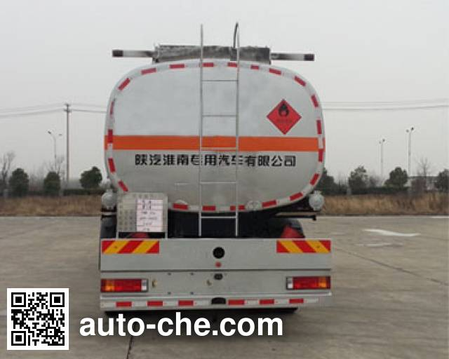 陕汽牌SHN5251GYYLJ469运油车