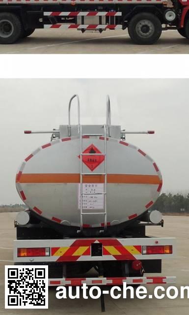 陕汽牌SHN5310GYYMB456运油车