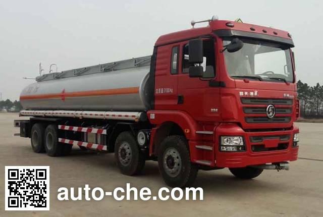 Shacman SHN5310GYYMB456 oil tank truck