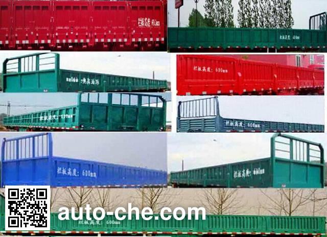 Liangsheng SHS9400Z dump trailer