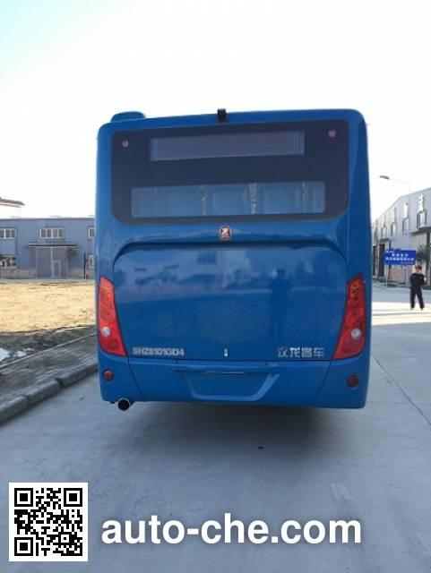Hanlong SHZ6101GD4 city bus