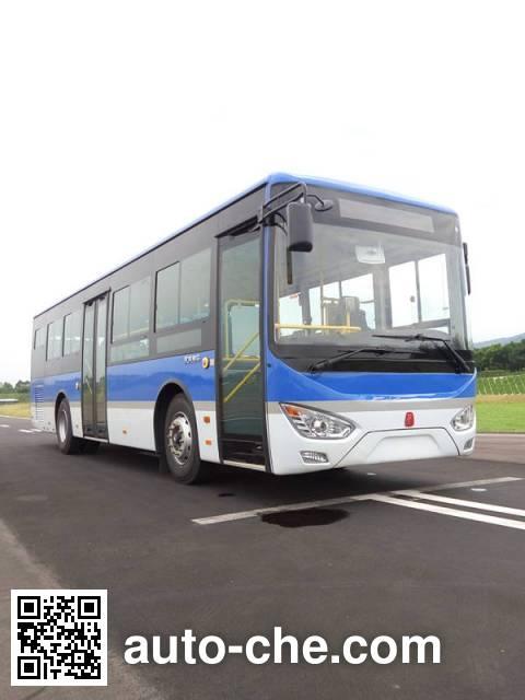 Hanlong SHZ6101GD5 city bus