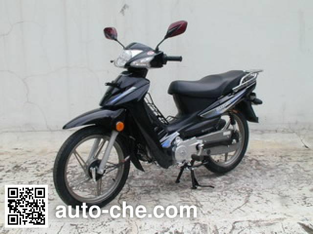 Jincheng Suzuki SJ110-F underbone motorcycle