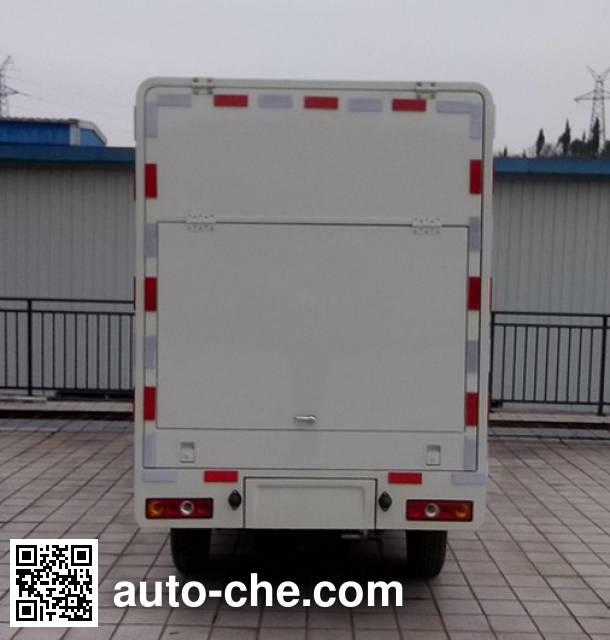 Jiabao SJB5020XDW mobile shop