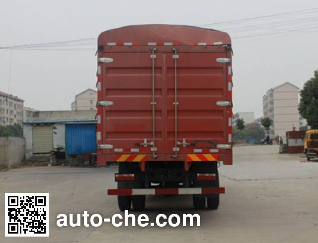 Jiabao SJB5251CCY stake truck