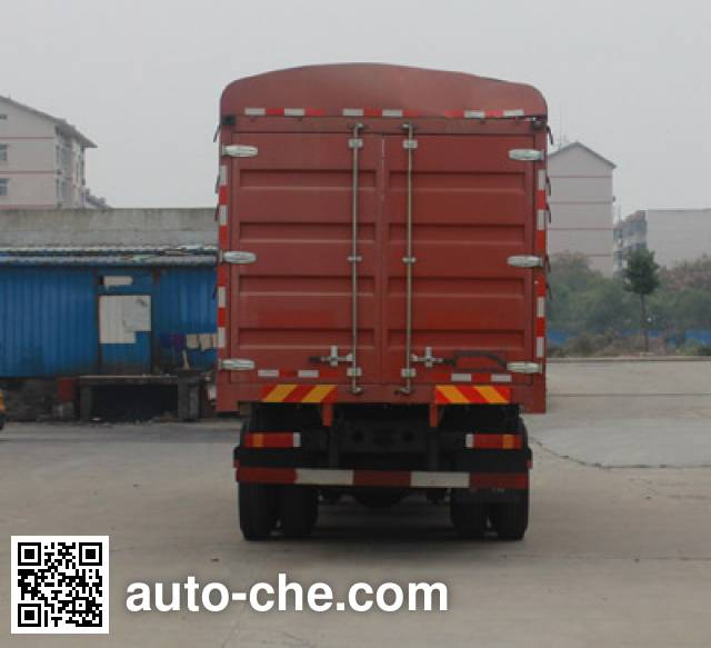 Jiabao SJB5310CCY stake truck