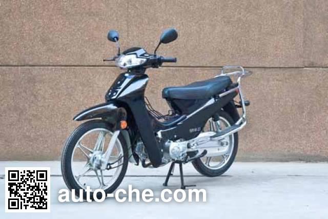 Shijifeng SJF110-22 underbone motorcycle