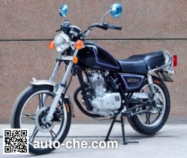 Shijifeng SJF125-E motorcycle