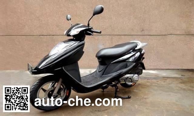Shijifeng SJF125T-29K scooter