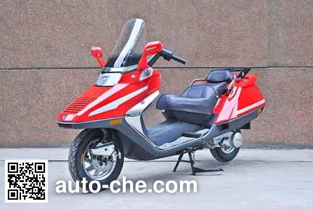 Shijifeng SJF150T-20 scooter