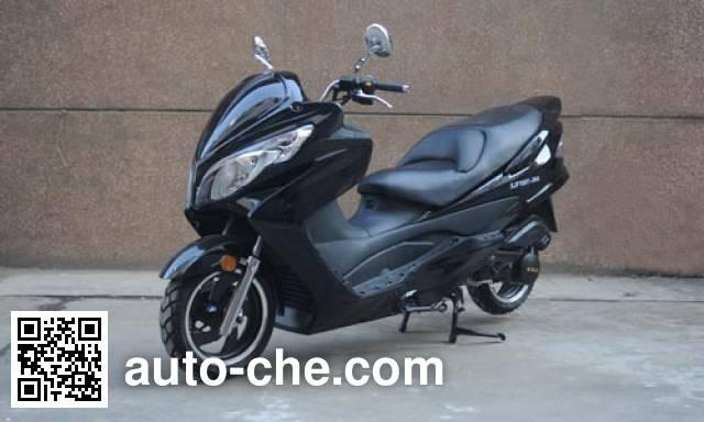 Shijifeng SJF150T-20A scooter