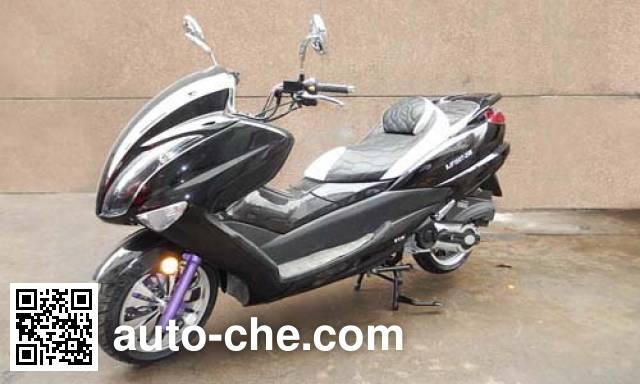 Shijifeng SJF150T-20B scooter