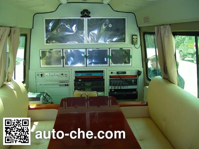 Hangtian SJH5040XZH emergency command vehicle