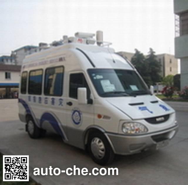Hangtian SJH5047XZH emergency command vehicle