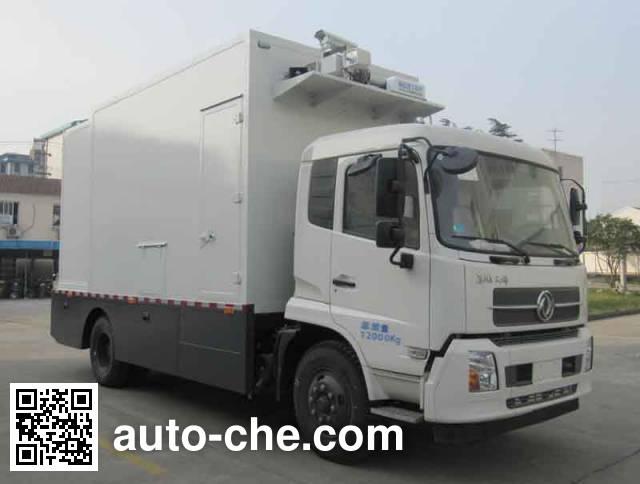 Hangtian SJH5120XJC inspection vehicle