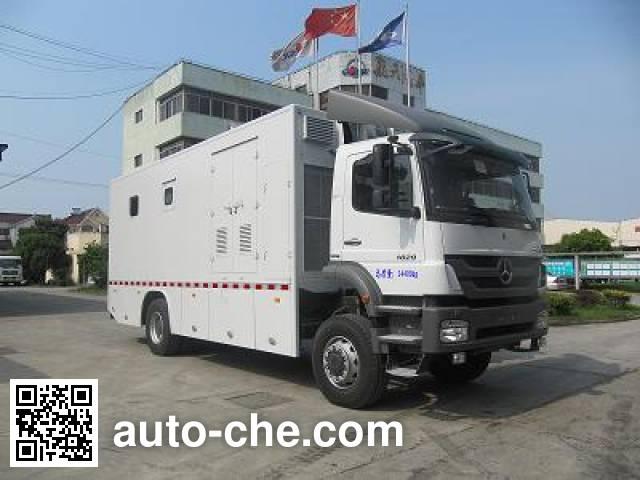 Hangtian SJH5142XJC inspection vehicle