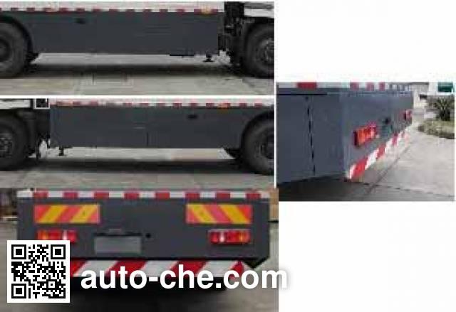 Hangtian SJH5161XJC inspection vehicle