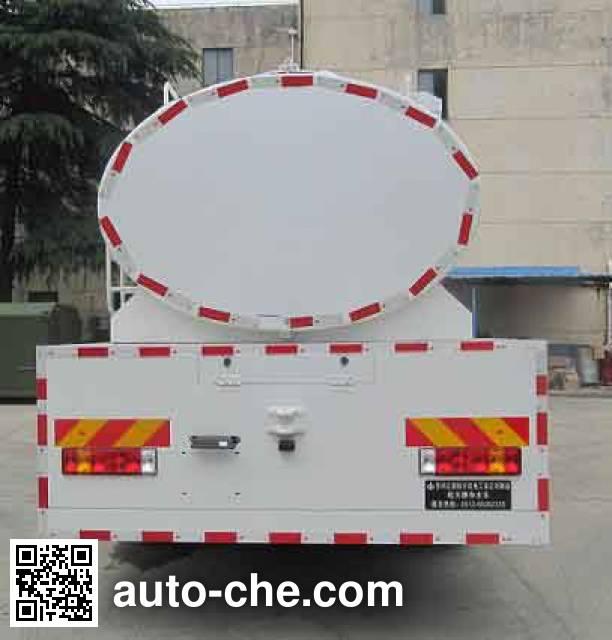 Hangtian SJH5161XJS water purifier truck