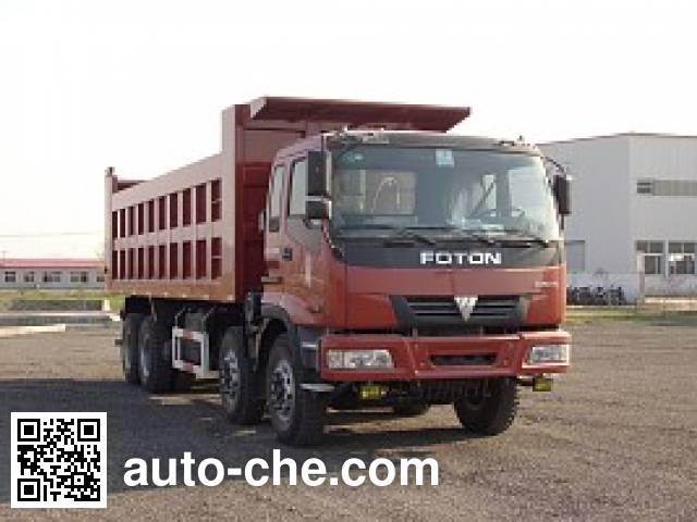 Starry SJT3241A dump truck