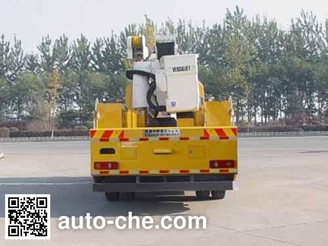 Starry SJT5140JGK aerial work platform truck