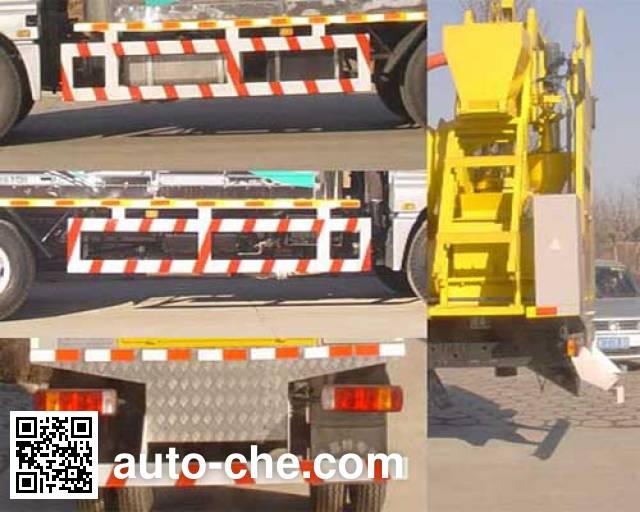 Starry SJT5160TYH pavement maintenance truck