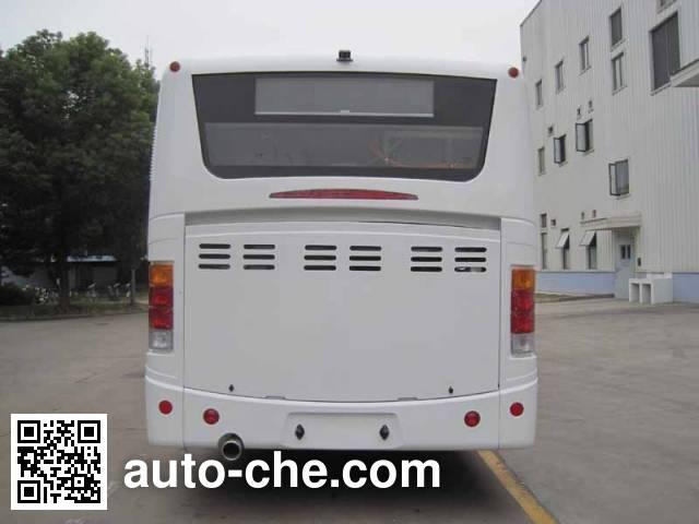 Feiyi SK6127CHEV5 hybrid city bus
