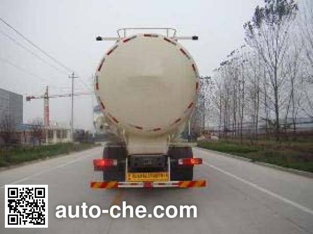 Kaiwu SKW5311GFLZZ грузовой автомобиль для перевозки порошка древесного угля