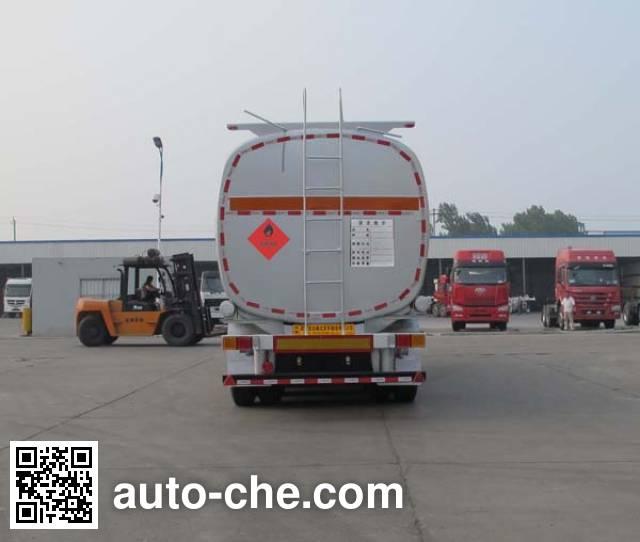 Shengrun SKW9400GYYA oil tank trailer