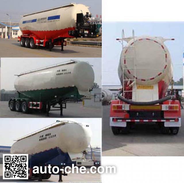 Shengrun SKW9404GXH ash transport trailer