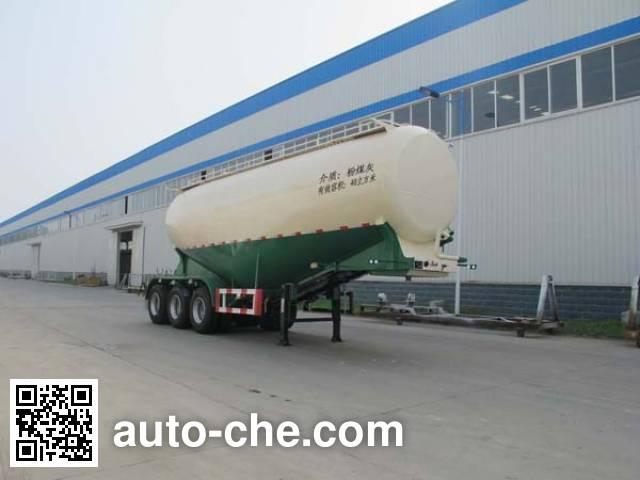Shengrun SKW9402GFLA medium density bulk powder transport trailer
