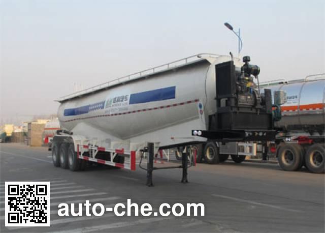 Shengrun SKW9405GXH ash transport trailer
