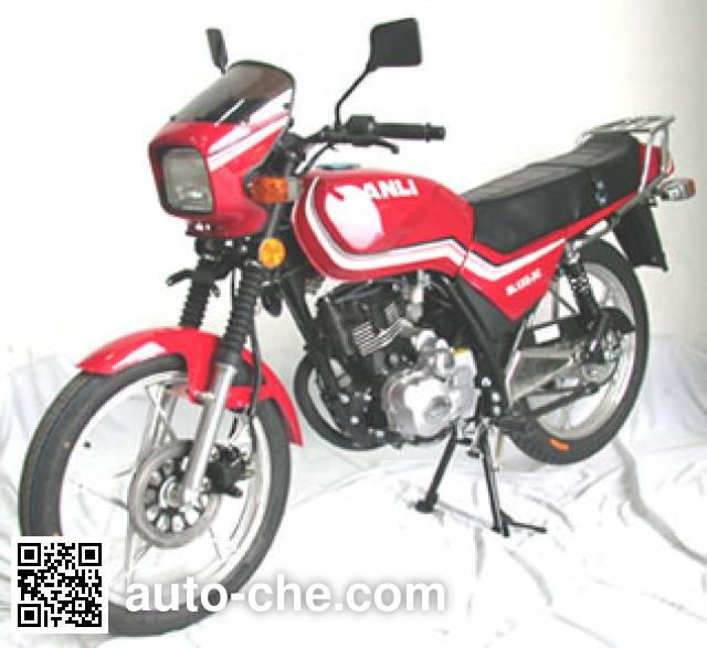 New Sanli SL125-3C