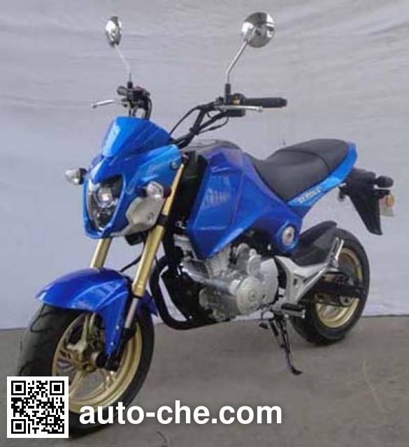 SanLG SL150GS motorcycle