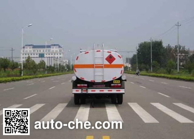 Longdi SLA5091GJYE6 fuel tank truck