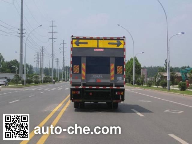Longdi SLA5100XGCQL engineering works vehicle