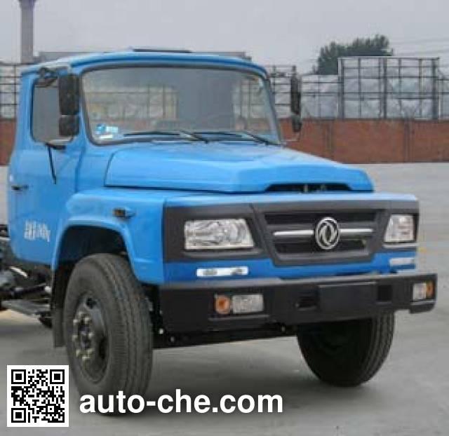 Longdi SLA5101ZBSE8 skip loader truck